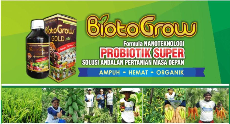 biotogrow pupuk cair organik