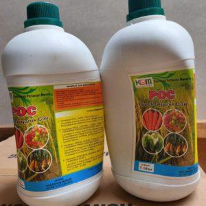 POC Pupuk Organik Cair 1 Liter
